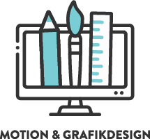 Icon Motion & Grafikdesign